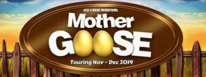 Pantomime in Milngavie 2019 Mother Goose