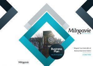 Milngavie business plan to 2024
