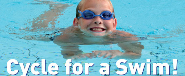Cycle for a Swim is back in 2020!
