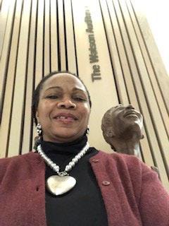 Josephine Oboh-Macleod