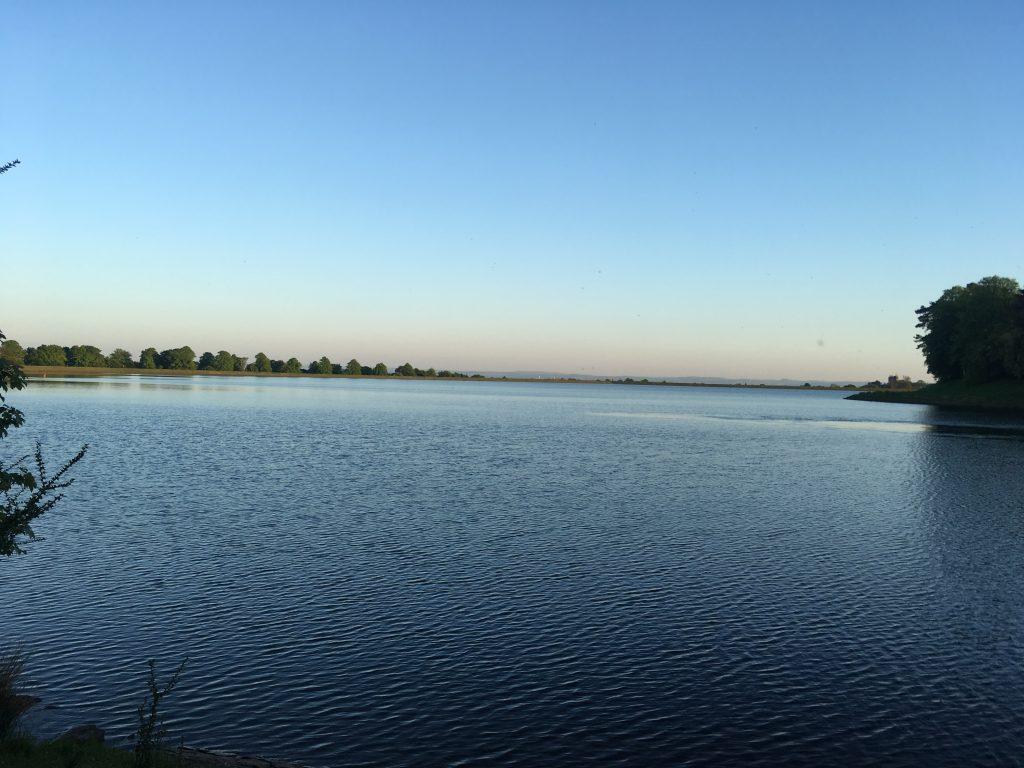 Milngavie Reservoir