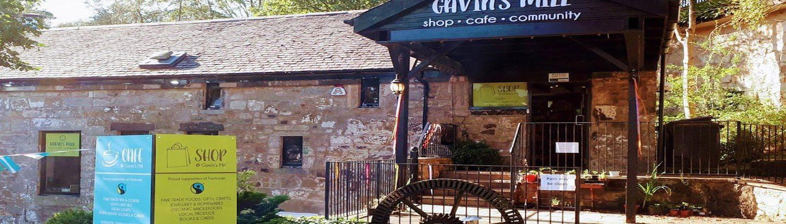 News Gavin's Mill Community Ownership