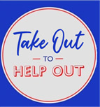 Take Out To Help Out