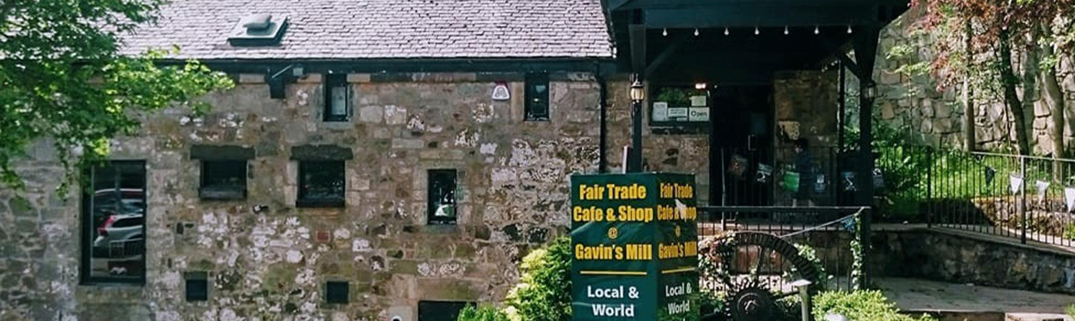 Gavin's Mill Milngavie