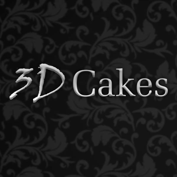 3D Cakes Milngavie specialist cakes for all occasions